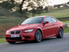 Ver foto 34 de BMW M3 Coupe 2007