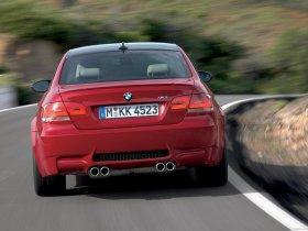 Ver foto 33 de BMW M3 Coupe 2007
