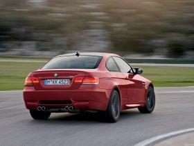 Ver foto 32 de BMW M3 Coupe 2007