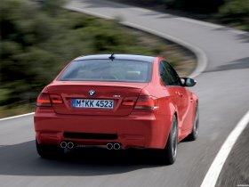Ver foto 31 de BMW M3 Coupe 2007