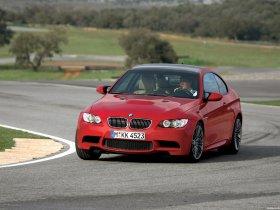 Ver foto 30 de BMW M3 Coupe 2007