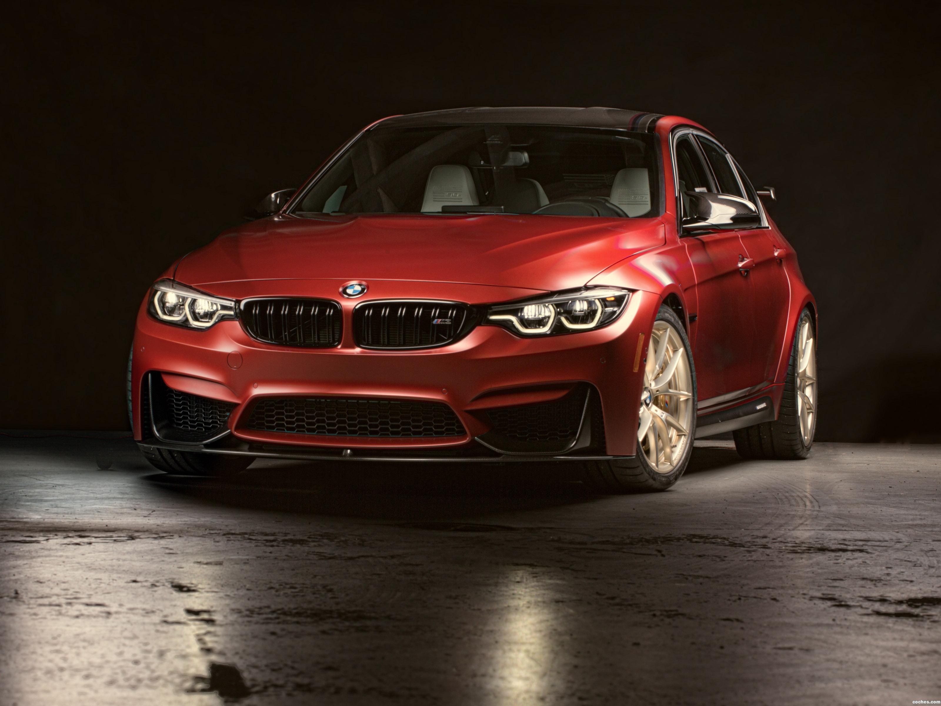 Foto 0 de BMW M3 30 Years American Edition  2017