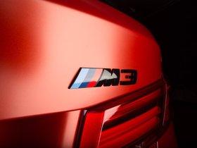 Ver foto 5 de BMW M3 30 Years American Edition  2017