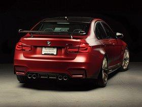 Ver foto 2 de BMW M3 30 Years American Edition  2017