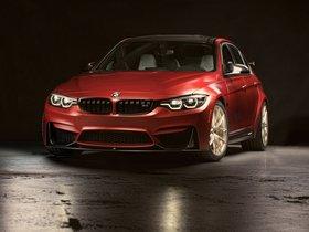 Fotos de BMW M3 30 Years American Edition  2017
