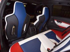 Ver foto 16 de BMW M3 30 Years American Edition  2017