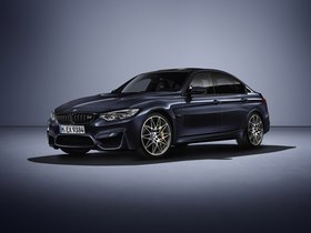Fotos de BMW M3 30 Years M3 F80 2016