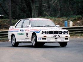 Ver foto 3 de BMW  M3 BTCC E30 1987