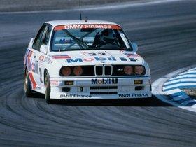 Fotos de BMW  M3 BTCC E30 1987