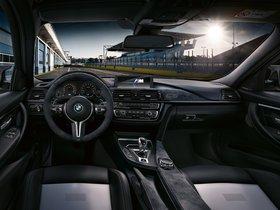 Ver foto 14 de BMW M3 CS F80  2018