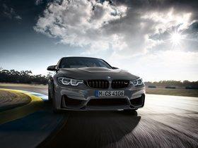 Ver foto 2 de BMW M3 CS F80  2018