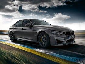 Fotos de BMW M3 CS F80  2018