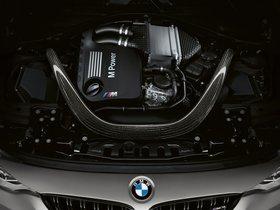 Ver foto 6 de BMW M3 CS F80  2018