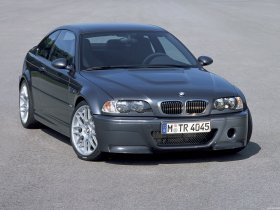 Fotos de BMW M3 CSL 2003