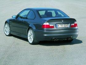 Ver foto 5 de BMW M3 CSL Concept 2002