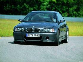 Ver foto 4 de BMW M3 CSL Concept 2002