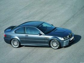 Ver foto 3 de BMW M3 CSL Concept 2002