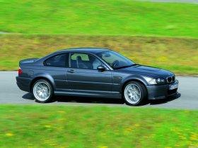 Ver foto 2 de BMW M3 CSL Concept 2002