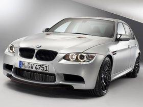 Ver foto 5 de BMW M3 CTR E90 2011
