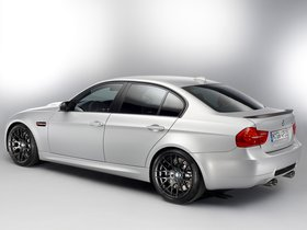 Ver foto 3 de BMW M3 CTR E90 2011