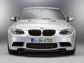 Ver foto 10 de BMW M3 CTR E90 2011
