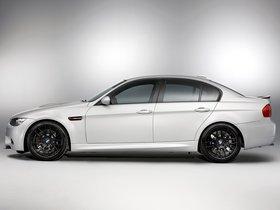 Ver foto 9 de BMW M3 CTR E90 2011