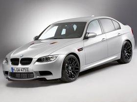 Ver foto 7 de BMW M3 CTR E90 2011