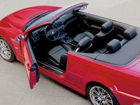 Ver foto 15 de BMW M3 Cabrio 2001