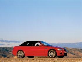 Ver foto 6 de BMW M3 Cabrio 2001