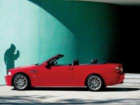 Ver foto 5 de BMW M3 Cabrio 2001