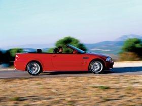 Ver foto 4 de BMW M3 Cabrio 2001