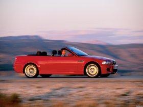 Ver foto 3 de BMW M3 Cabrio 2001