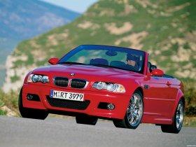 Ver foto 2 de BMW M3 Cabrio 2001