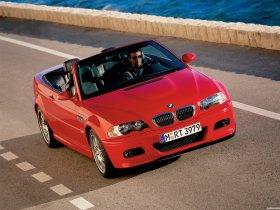 Ver foto 1 de BMW M3 Cabrio 2001