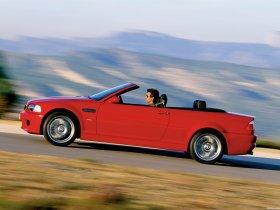 Ver foto 13 de BMW M3 Cabrio 2001