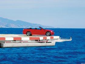 Ver foto 12 de BMW M3 Cabrio 2001