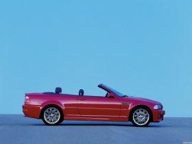 Ver foto 11 de BMW M3 Cabrio 2001