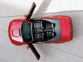 Ver foto 10 de BMW M3 Cabrio 2001