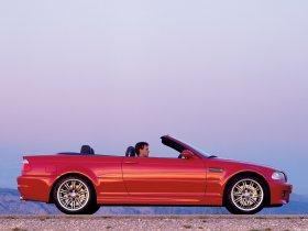 Ver foto 9 de BMW M3 Cabrio 2001