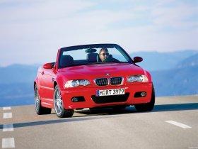 Ver foto 8 de BMW M3 Cabrio 2001