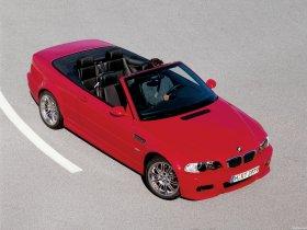 Ver foto 7 de BMW M3 Cabrio 2001