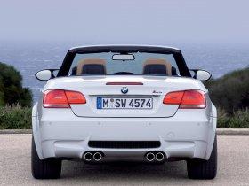 Ver foto 10 de BMW M3 Cabrio E93 2008