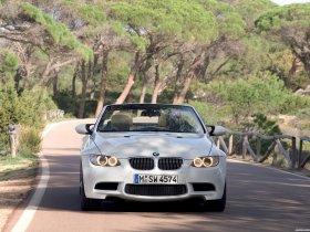 Ver foto 9 de BMW M3 Cabrio E93 2008