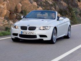 Ver foto 7 de BMW M3 Cabrio E93 2008