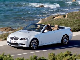 Ver foto 6 de BMW M3 Cabrio E93 2008