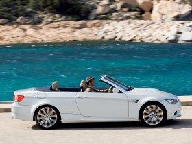 Ver foto 5 de BMW M3 Cabrio E93 2008