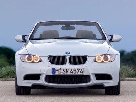 Ver foto 2 de BMW M3 Cabrio E93 2008
