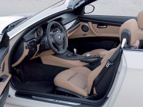 Ver foto 18 de BMW M3 Cabrio E93 2008