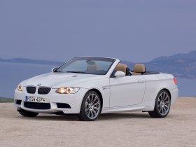 Ver foto 17 de BMW M3 Cabrio E93 2008