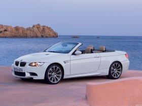 Ver foto 16 de BMW M3 Cabrio E93 2008